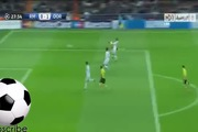 Clip trn u lt i v&#242;ng 16 i Champions League gia Shakhtar Donetsk v&#224; Dortmund